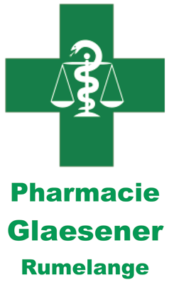 Logo Pharmacie Glaesener