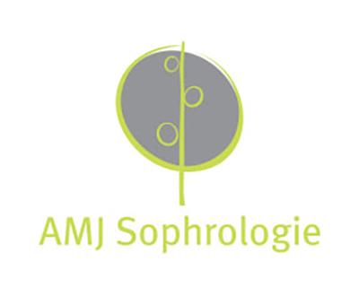 Logo AMJ Sophrologie