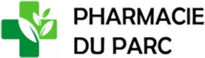 Logo Pharmacie du Parc, Philippe Hillenbrand