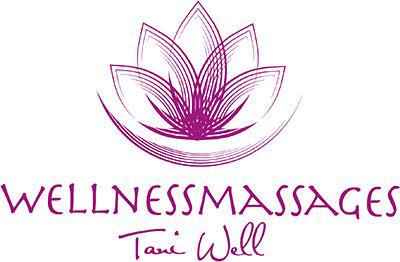 Logo Wellness Massages Taniwell