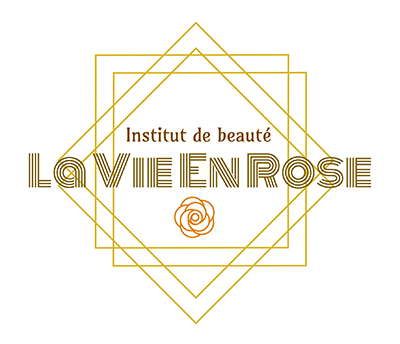 Logo Institut de beauté La Vie En Rose Sàrl