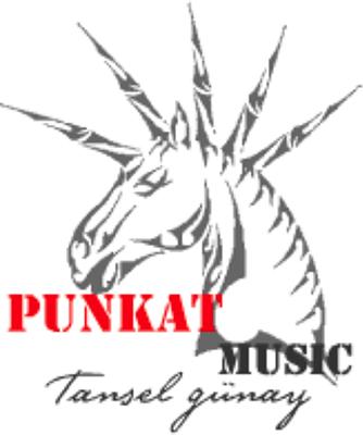 Logo Punkat Music