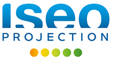 Logo Iseo Projection