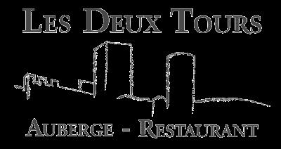 Logo Auberge les Deux Tours Sàrl