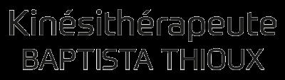 Logo Baptista Thioux