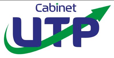Logo Cabinet UTP