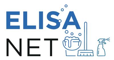 Logo Elisa Net