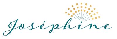 Logo Joséphine, Pâtisseries et Gâteaux de fête