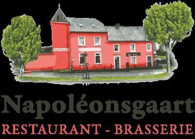 Logo Brasserie de Napoleonsgaart