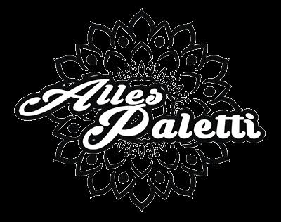 Logo Café Alles Paletti