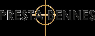 Logo Presta Bennes France SASU