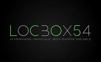 Logo LOC BOX 54