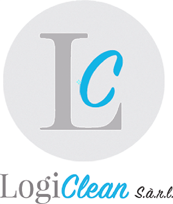 Logo Logiclean Sàrl