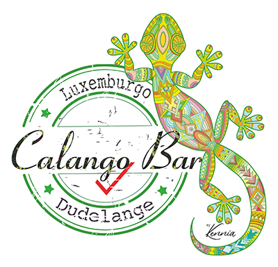Logo Calango Bar Dudelange