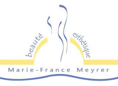 Logo Beauté Esthétique Marie-France Meyrer