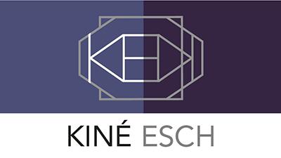 Logo Cabinet de Kinésithérapie Hegermann - Beissel