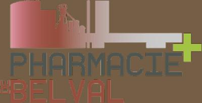 Logo Pharmacie de Belval