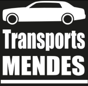 Logo Macedo Mendes Daniel Filipe, Transports Mendes