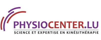 Logo Cabinet de Kinésithérapie PHYSIO CENTER - Anthony BENDER et Michael PHILIPPE