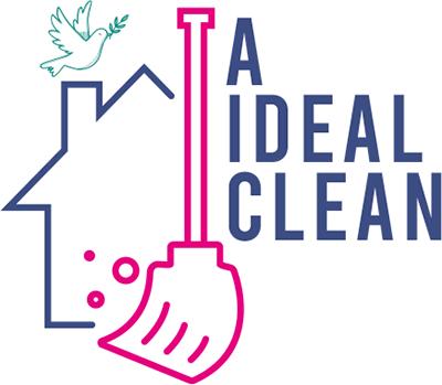 Logo A Ideal Clean