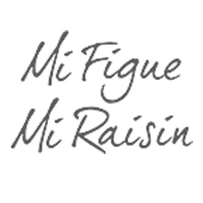 Logo Mi-Figue Mi-Raisin