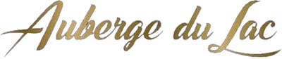 Logo Restaurant Auberge du Lac