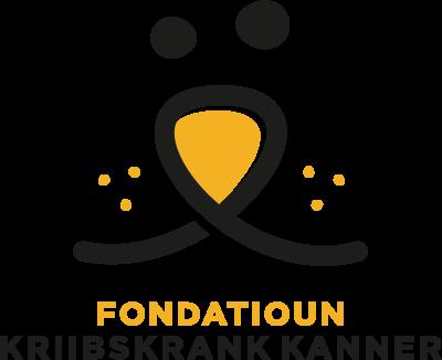 Logo Fondation Kriibskrank Kanner (Enfants Atteints d'un Cancer)