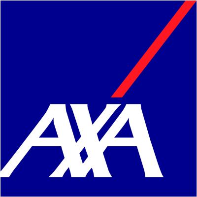 Logo AXA Assurances Luxembourg