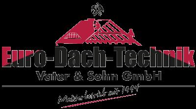 Logo Euro-Dach-Technik Vater & Sohn