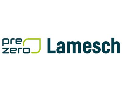 Logo Lamesch Exploitation
