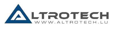 Logo Altrotech SA