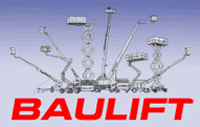 Logo BAULIFT Sàrl