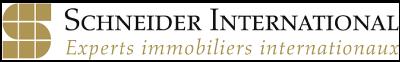 Logo Schneider International Sàrl