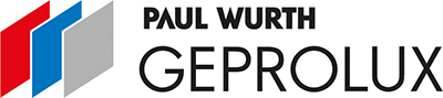 Logo Paul Wurth Geprolux S.A.