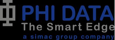 Logo PHI DATA