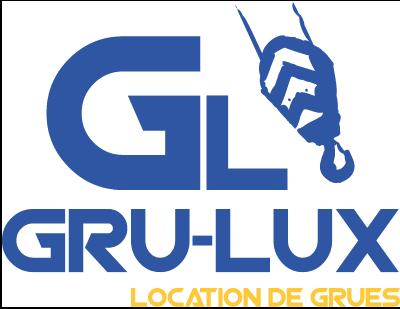 Logo Gru-Lux Sàrl