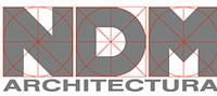 Logo NDM Architectura