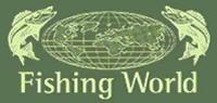 Logo Fishing World