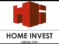Logo Home Invest Sàrl