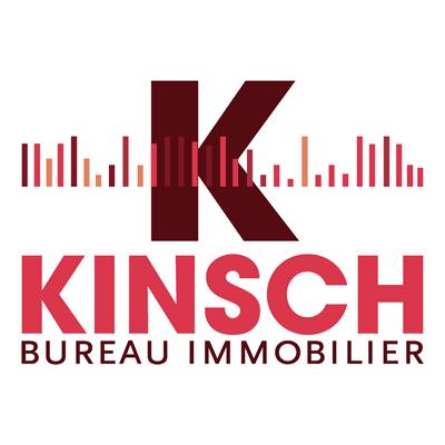 Logo Bureau Immobilier Florent Kinsch