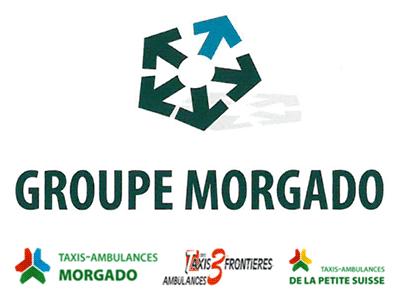 Logo Taxi Morgado