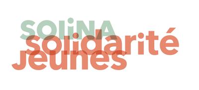 Logo Solina Solidarité Jeunes Asbl