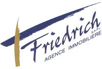 Logo Immobilière Friedrich J. Sàrl