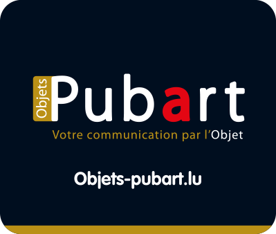 Logo Objets Pubart