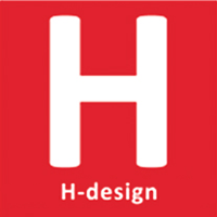 Logo H-Design (Invita)