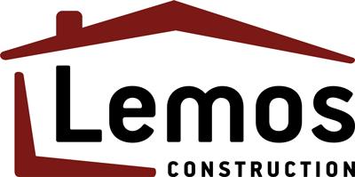 Logo Lemos Constructions