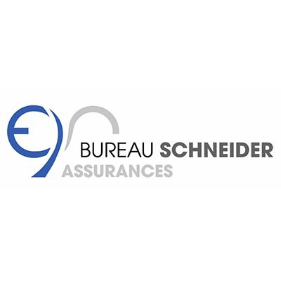 Logo Bureau Schneider Assurances