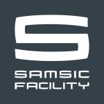 Logo SAMSIC Facility