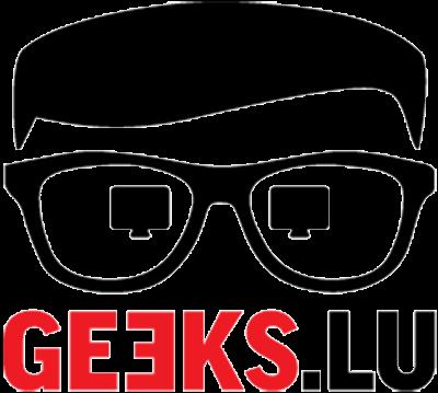 Logo Geeks.lu