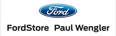 Logo Ford Store Paul Wengler